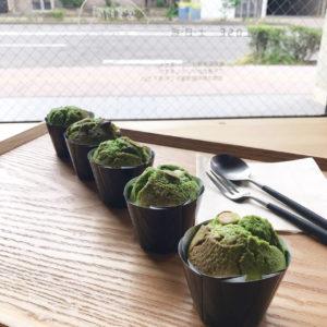 ロジェ食堂 岡田町店